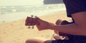 5 Travel Ukuleles from Flight